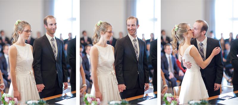 Hochzeit Münster Hanna und Matthias