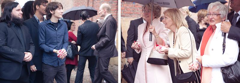 Hochzeitsfotofrafie Münster